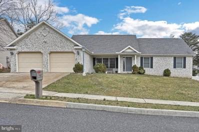 4405 Saint Andrews Way, Harrisburg, PA 17112 - #: PADA108648