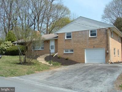 1427 Ford Avenue, Harrisburg, PA 17109 - #: PADA108694