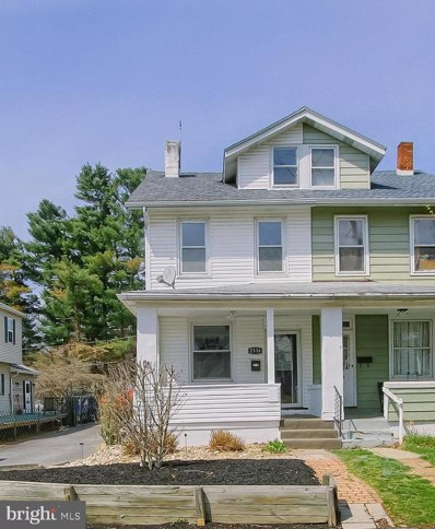2516 Greenwood Street, Harrisburg, PA 17111 - #: PADA109004