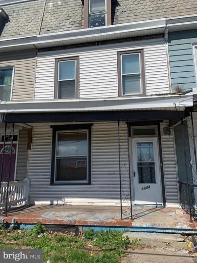 3444 N 6TH Street, Harrisburg, PA 17110 - #: PADA109082
