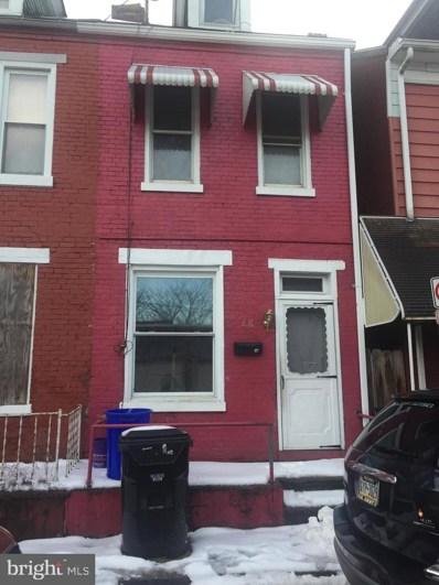 28 N Summit Street, Harrisburg, PA 17103 - #: PADA109204