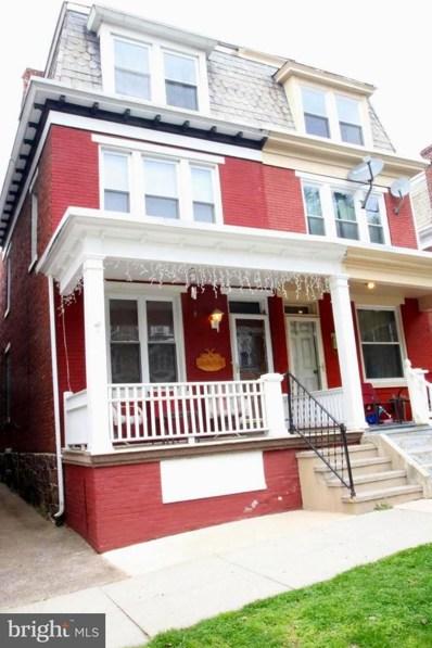 1930 Park Street, Harrisburg, PA 17103 - #: PADA109280