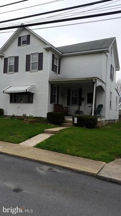 317 Adelia Street, Middletown, PA 17057 - #: PADA109336