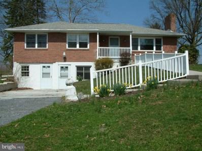 5500 Rodgers Avenue, Harrisburg, PA 17112 - #: PADA109346