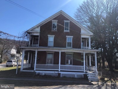 210 Center Street, Millersburg, PA 17061 - MLS#: PADA109388