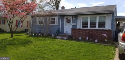 7 Donald Avenue, Middletown, PA 17057 - #: PADA109422