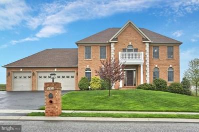 113 Lentz Drive, Harrisburg, PA 17112 - #: PADA109450
