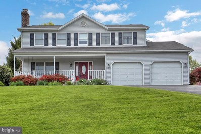 1438 Old Reliance Road, Middletown, PA 17057 - #: PADA109460
