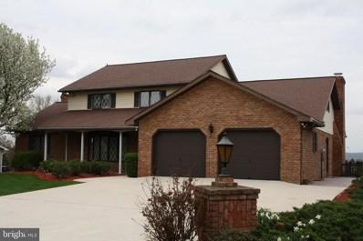 1805 Blacklatch Lane, Middletown, PA 17057 - #: PADA109462