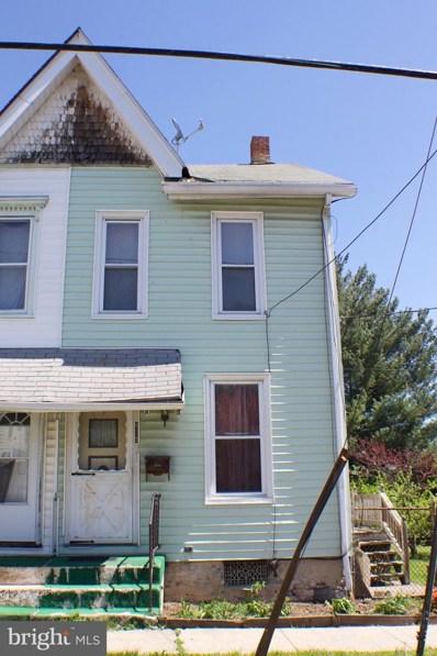 935 S 21ST Street, Harrisburg, PA 17104 - #: PADA109478