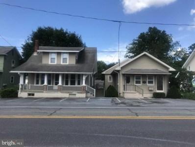 1324 N Mountain Road, Harrisburg, PA 17112 - #: PADA109542