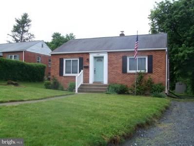 6350 Somerset Street, Harrisburg, PA 17111 - #: PADA109566