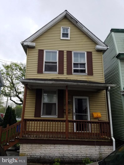 122 E Emaus Street, Middletown, PA 17057 - #: PADA109656