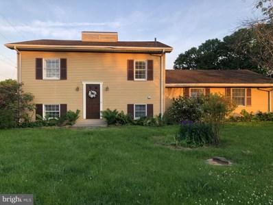 315 Sarhelm Road, Harrisburg, PA 17112 - #: PADA109756