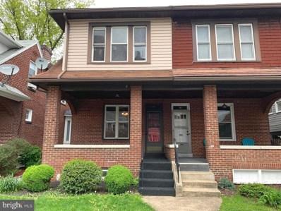 2313 N 2ND Street, Harrisburg, PA 17110 - #: PADA109760
