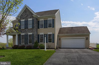 7381 Country View Drive, Harrisburg, PA 17112 - #: PADA109966