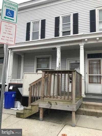 325 Lewis Street, Harrisburg, PA 17110 - #: PADA110012