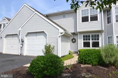 6190 Spring Knoll Drive, Harrisburg, PA 17111 - MLS#: PADA110050