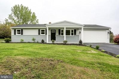 938 Sunnyside Road, Hummelstown, PA 17036 - MLS#: PADA110062