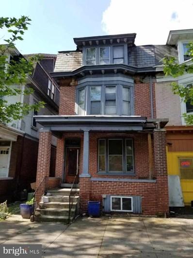 230 Emerald Street, Harrisburg, PA 17110 - #: PADA110122