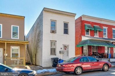 2015-A  Kensington Street, Harrisburg, PA 17104 - #: PADA110128