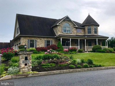 6267 Withers Court, Harrisburg, PA 17111 - #: PADA110160