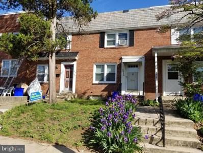 2454 Adrian Street, Harrisburg, PA 17104 - #: PADA110176