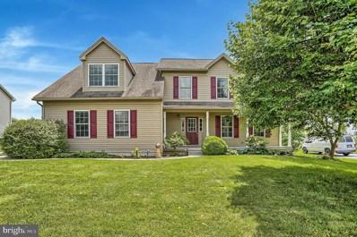 7325 Cobble Stone Drive, Harrisburg, PA 17112 - #: PADA110202