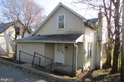 3539 Pine Street, Harrisburg, PA 17109 - #: PADA110242