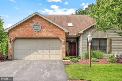 6447 Oak View Drive, Harrisburg, PA 17112 - #: PADA110332