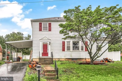 4615 Fritchey Street, Harrisburg, PA 17109 - #: PADA110364