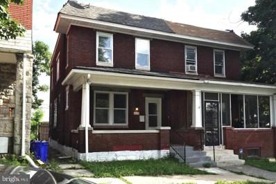 1835 Mulberry Street, Harrisburg, PA 17104 - #: PADA110372