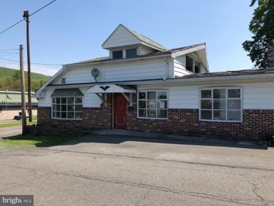 419 Chestnut Street, Lykens, PA 17048 - #: PADA110406