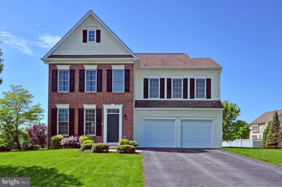 7216 Royal Oak Drive, Harrisburg, PA 17112 - #: PADA110516