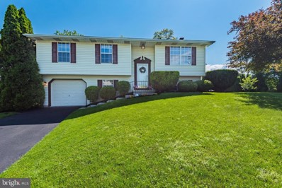 617 Salem Road, Harrisburg, PA 17111 - MLS#: PADA110518