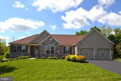 203 Village Glen Drive, Harrisburg, PA 17112 - #: PADA110552