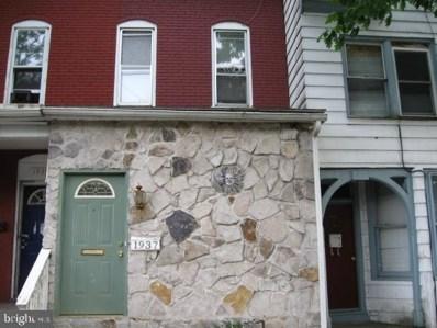 1937 Swatara Street, Harrisburg, PA 17104 - #: PADA110578