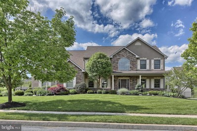 6000 Three Rivers Drive, Harrisburg, PA 17112 - #: PADA110584