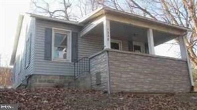 1336 S 19TH Street, Harrisburg, PA 17104 - #: PADA110628
