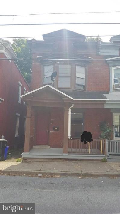 2116 Susquehanna Street, Harrisburg, PA 17110 - MLS#: PADA110756