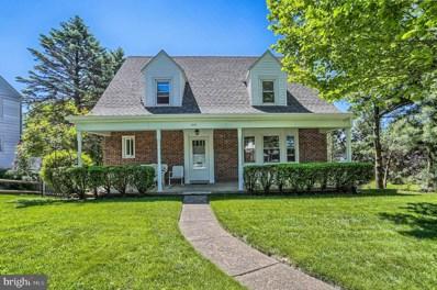 3101 Schoolhouse Lane, Harrisburg, PA 17109 - #: PADA110776