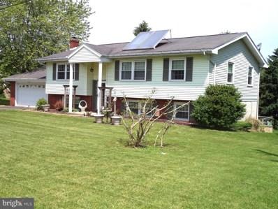 1315 Ridge Road, Grantville, PA 17028 - #: PADA110812