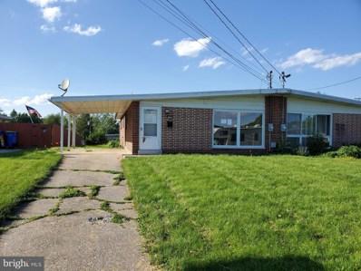 7100 Clearfield Street, Harrisburg, PA 17111 - #: PADA110920