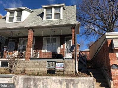 1948 Berryhill Street, Harrisburg, PA 17104 - #: PADA111096