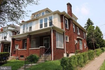 1858 Holly Street, Harrisburg, PA 17104 - #: PADA111188
