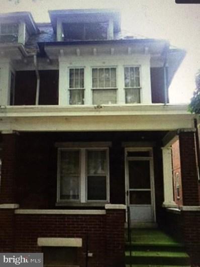 13 S 20TH Street, Harrisburg, PA 17104 - #: PADA111218