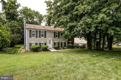 2515 Clayton Avenue, Harrisburg, PA 17109 - #: PADA111268