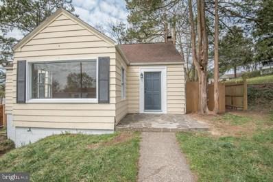 201 Shell Street, Harrisburg, PA 17109 - #: PADA111290