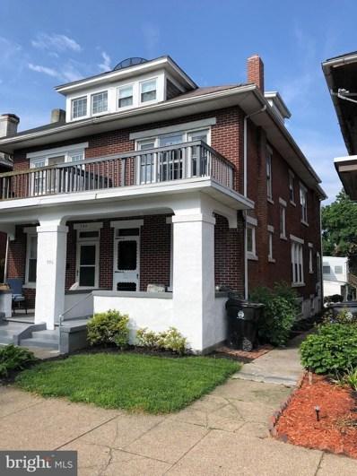706 N 18TH Street, Harrisburg, PA 17103 - MLS#: PADA111364