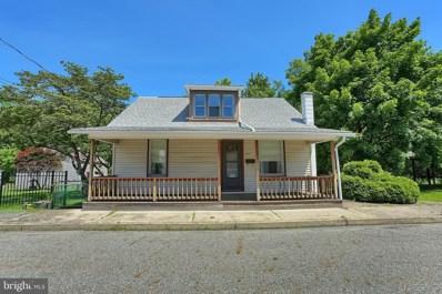 651 North Street, Lykens, PA 17048 - #: PADA111374